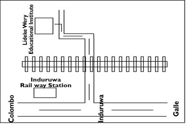 LWEI-route