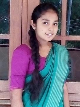 Tharushi